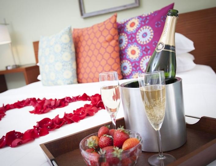 Romance Package in Miami Beach